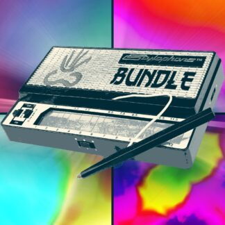 Stylophone Bundle cover art