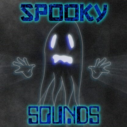 Spooky Sounds cover