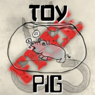 Toy Pig [Free Pack]